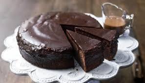 bbc food recipes chocolate cola cake
