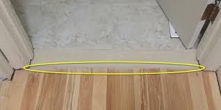 how to transition carpet srs to wood floor carpet vidalondon