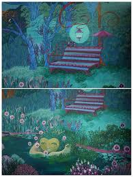 emerald garden wall mural wip ii by yanadhyana on deviantart emerald garden wall mural wip ii by yanadhyana