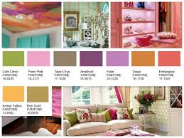 home interior color trends interior color trends for 2016