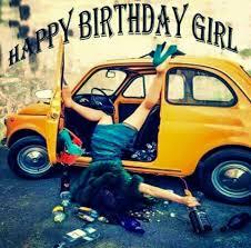 Birthday Girl Meme - pin by anna alba on bday pinterest birthdays happy birthday and