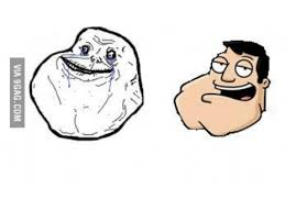 Forever Alone Meme Face - 25 best memes about meme faces forever alone meme faces