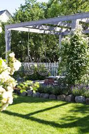 kantsten kring rabatt och pergola trädgård pinterest canvas