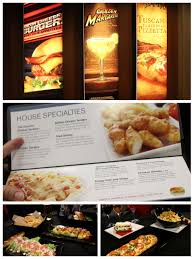 amc cuisine amc 14 esplanade dine in theaters a fantastic out