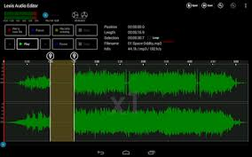 editor apk lexis audio editor apk for android