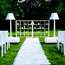 wedding backdrop outdoor outdoor ceremony backdrops toledo wedding planner your