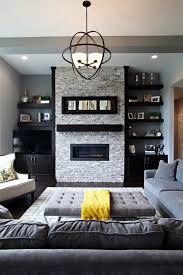 Industrial Look Living Room by 12 Living Room Design Ideas Scm Design Group