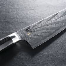 shun taiyo special set limited production kitchen knife japan made