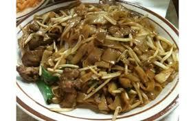 fen re cuisine ho fan noodles noodles dishes noodles