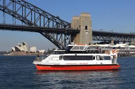 hop on hop sydney australia 24 hour pass sydney harbour hop on hop cruise with optional