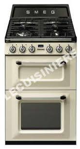 piano cuisine smeg cuisiniere smeg piano de cuisson 60 cm tr62p garanti 5 ans au
