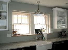 Kitchen Sink Size And Window by Kitchen Light Above Kitchen Sink Kitchen Sink Light Lighting
