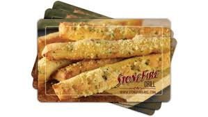 restaurant gift cards online gift cards stonefire grill