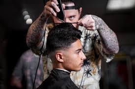 maxwell u0027s barbershop