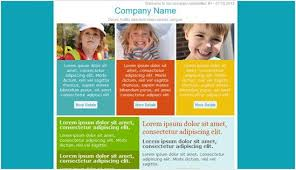 templates for a newsletter word newsletter template 31 free
