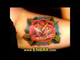 tattoos roses rose tattoo ideas youtube