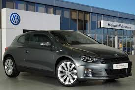 used volkswagen scirocco cars for sale motors co uk