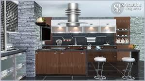 sims 3 kitchen ideas chimei kitchen knives set 11 my sims 3 blog concordia kitchen