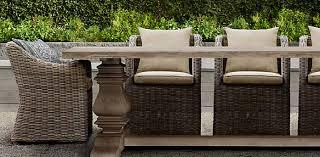 amazing style restoration hardware patio furniture modern concept