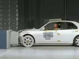 2006 lexus ls430 review lexus ls 430 crash test 2001 2006