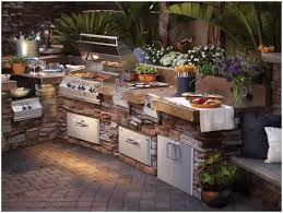 Backyards Ergonomic Backyard Bbq Design Backyard Bbq Build - Backyard bbq design