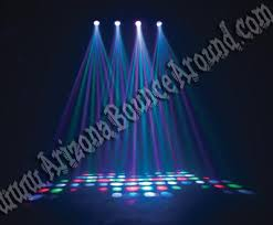party light rentals club lighting rental floor lighting rental dj lighting