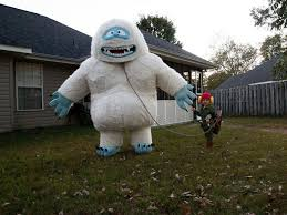 abominable snowman costume builds 7 foot groot costume to impress guardians of the