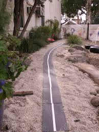 road to encourage imagination play with toy cars trucks etc at