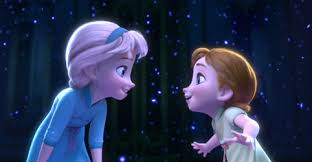 elsa anna frozen wiki fandom powered wikia