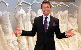 randy wedding dress designer is tv presenter randy fenoli married about his personal