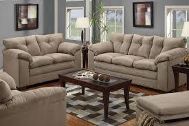 Clearance Living Room Sets Sofa Beige Sofa Set Beige Fabric Classic Living Room Sofa