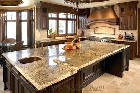 kitchen islands with granite granite countertop island custom chiseled edge granite granite