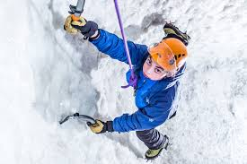 Snow Rock Covent Garden by Ice Climbing For Two