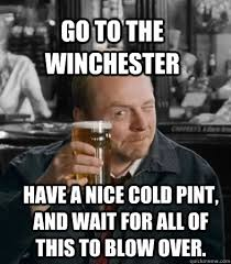 Shaun Of The Dead Meme - shaun of the dead lol pinterest movie humor and hilarious