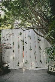 Wedding Backdrop Pictures Camarillo Botanical Wedding Botanical Wedding Weddingideas And