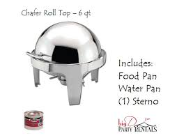 Buffet Heat Lamp by Party Rentals Catering Equipment Dallas