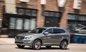 lexus rx vs volvo xc60 2016 volvo xc60 t6 awd review u2013 all cars u need