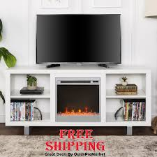 electric fireplace tv stand u2013 best electric fireplace reviews