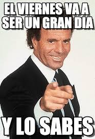 Meme Viernes - memes día viernes el humor dedicado al mejor día de la semana