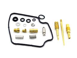 amazon com freedom county atv fc03021 carburetor rebuild kit for