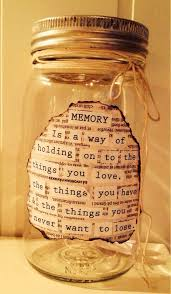 best 25 memories jar ideas on pinterest grad party decorations