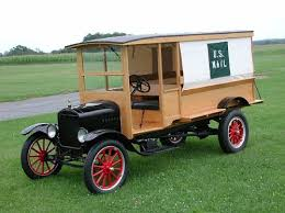 ford delivery truck photo 1927 ford model tt us mail delivery truck 2 ford model t