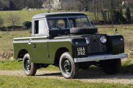 land rover 1970 land rover series 2 classic car review honest john