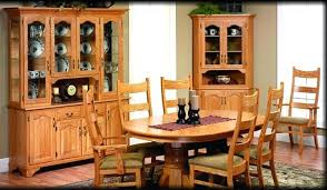 100 amish made dining room tables bontrager dining
