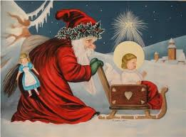 santa and baby jesus picture pioneer 90 1 radio history