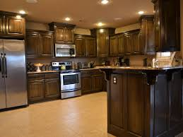 Small Kitchens With Dark Cabinets by Kitchen Remodel Beautiful Kitchen Cabinets Terraneg Com In