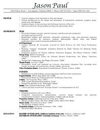 free examples of resumes free resume samples writing guides for