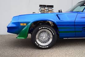 1979 camaro custom bangshift com custom 1979 camaro z28