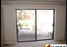 Cost Of Sliding Patio Doors Pet Door Sliding Glass Easy In Doors Walls And Sliding Glass
