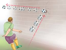 how to train for soccer 12 steps with pictures wikihow